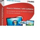 Parallels Desktop Upgrade to Windows 7: Unkomplizierter Wechsel von XP und Vista auf Windows 7