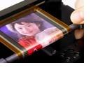 Flexibles Display: Sony zeigt ein aufrollbares OLED