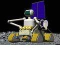 Roboter: Japan plant robotische Mondbasis