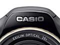 Casio: Kampfpreis für Reisekamera mit 10fach-Zoom