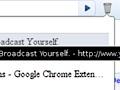 Browser-Erweiterung: Chrome-Tabs komfortabel wiederherstellen mit Trash Can