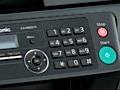 Multifunktionsgeräte: Panasonic mit Papiersparfunktionen