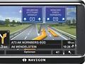 Autonavigation: Navigon bringt vier neue Mittelklasse-Navis