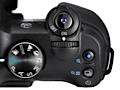 Samsung: Kamera-Einstellungen über den Objektivring
