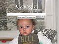Suchmaschine privat: Google-Startseite mit eigenem Hintergrundbild