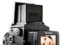 Mittelformatkamera: Mamiya stellt RZ33 mit 33 Megapixeln vor