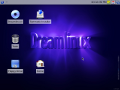 Dreamlinux: Linux-Distribution mit Mac-OS-X-Dock aus Brasilien