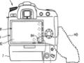 Touchscreen: Spiegelreflexkamera mit Nasenerkennung
