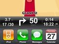 Tomtom auf dem iPhone: Neue Version unterstützt Multitasking (Update)