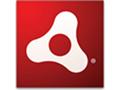 Adobes Air-Logo