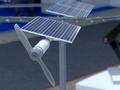 Solarflugzeug: Leichtes Solarflugzeug soll Monate in der Luft bleiben