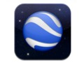 Weltkarte: Google Earth für Apples iPad