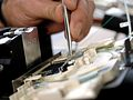 LTE-Ausbau: Vodafone Deutschland lagert seine Netzwartung komplett aus
