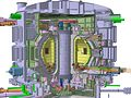 Kernfusion: Forschungsreaktor Iter in Finanznot