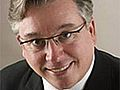 IBMs Chief Financial Officer Mark Loughridge