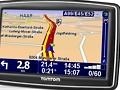 Autonavigation: Tomtom XXL mit Kartenmaterial von Zentraleuropa