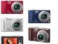 Firmware: Update-Reigen bei Panasonic-Kameras