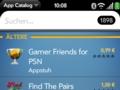 App Catalog: Palm beseitigt Fehler in der Updatefunktion