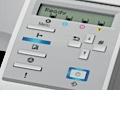 Gel-Drucker: Ricoh Aficio GX e2600 druckt ohne Tinte und Toner
