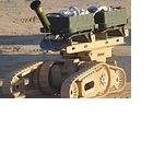 iRobot: Minenräumen auf Roboterart