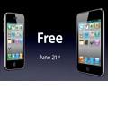 iOS 4: Update für iPhone 3G, 3GS und iPod touch kostenlos