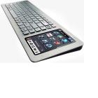 Eee Keyboard PC: Asus' Tastaturcomputer mit HDMI-Funk kostet 549 Euro