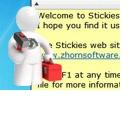 Stickies: Notizzettel zum Kleben im Netzwerk