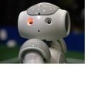 Aldebaran Robotics: Humanoider Roboter Nao soll 2012 in den Handel kommen