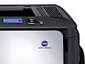 Farblaserdrucker: Konica Minolta stellt kompakte Modelle vor