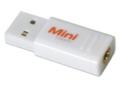 Fernsehstick: Terratec stellt Cinergy T Stick mini für DVB-T vor