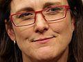 Malmström: EU-Kommissarin will keine Internetsperren für weitere Themen