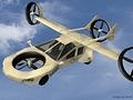 Flugauto: Tyrannos fährt und fliegt