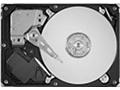 Festplatten: WD bringt 2-TByte-Laufwerk mit nur drei Scheiben