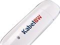 Mobilfunk bei Kabel BW: Datenflatrate mit 3-GByte-Drosselung für 15 Euro im Monat