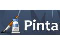 Pinta: Malprogramm in Version 0.4 mit Docking