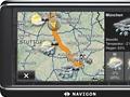 Navigon 70 Premium Live: Navigationsgerät mit integriertem Live-Modul