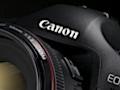 Firmware: Fehler im Filmmodus der Canon EOS-1D Mark IV und 550D