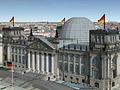 3D-Ansicht: Google verleiht Berlin und Stuttgart mehr Tiefe