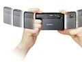 Kreativkameras: Fotoapparat mit künstlicher Schärfentiefe