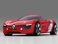 Sportcoupé Dezir: Renault weckt elektrische Begierde