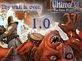 Fan-Remake: Rollenspielklassiker Ultima 6 ist wieder da