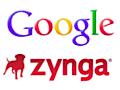 Zynga: Kommt bald ein Spieleangebot von Google?
