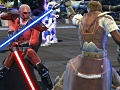 Star Wars: Test von The Old Republic fängt an