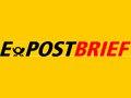 E-Postbrief: Post startet De-Mail-Konkurrenten