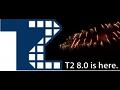 Cross Compilation: Linux-Baukasten T2 SDE 8.0 veröffentlicht