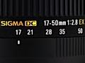 Sigma: Lichtstarkes Objektiv mit Bildstabilisator