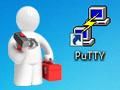 Putty: Verschlüsselter Schlüsseldienst für Windows