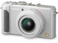 Digitalkamera: Details zum Panasonic LX3-Nachfolger