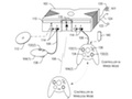 Patent: Neues Gamepad für Xbox 360 und PC