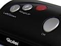 Diascanner: Rollei fotografiert Vorlagen mit 3.600 dpi in 2 Sekunden